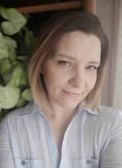 Barbara Kaszubowska