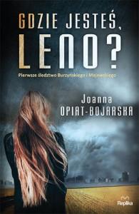 Gdzie jesteś, Leno