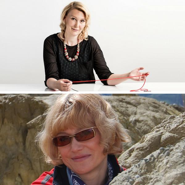 Izabela Szylko Alina Krzywiec