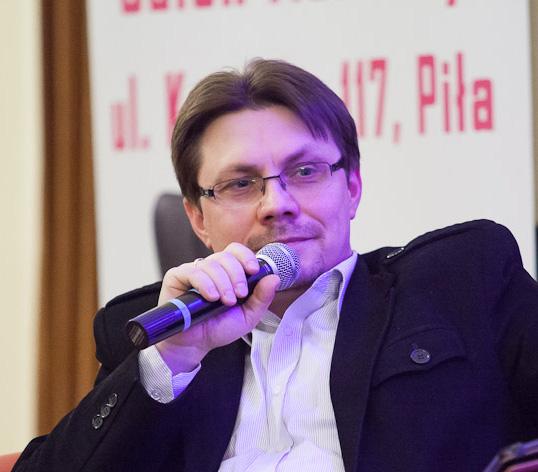 Leszek Koźmiński
