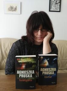 Agnieszka Pruska
