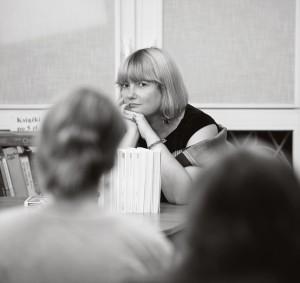 Magdalena Kuydowicz