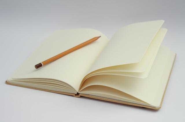 Skąd brać pomysły na książkę?