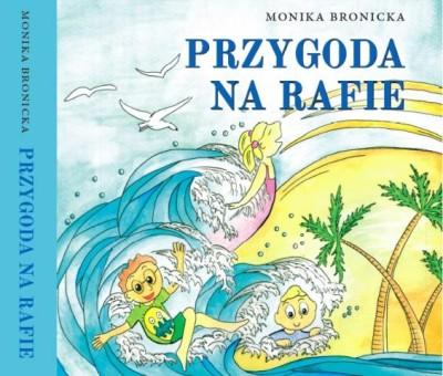 Monika Branicka Przygoda na rafie
