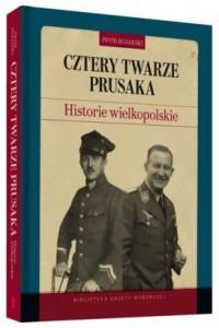 Cztery twarze Prusaka