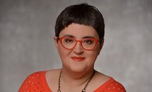 Agnieszka-Urbańska
