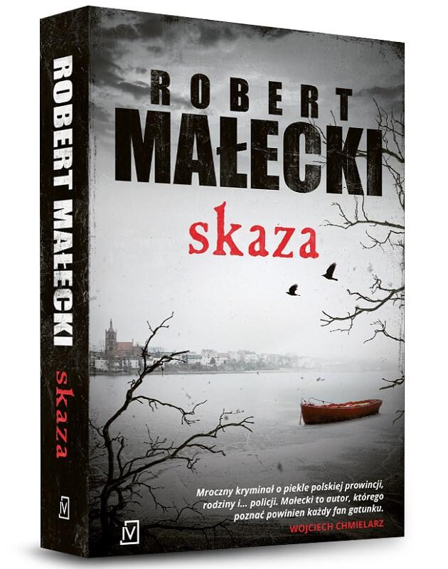 Skaza Robert Małecki