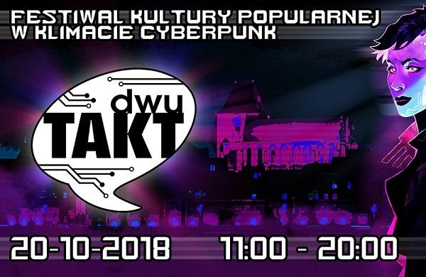 dwutakt festiwal kultury popularnej toruń