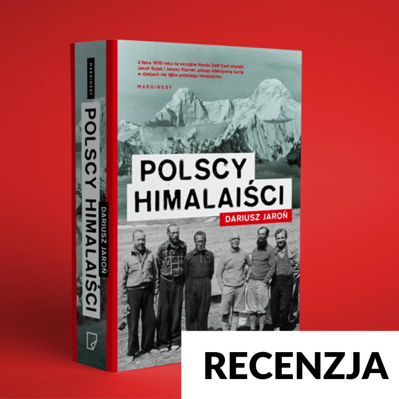 polscy himalaisci