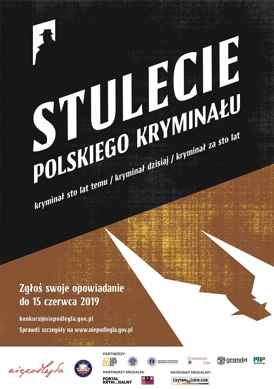 stulecie polskiego kryminalu