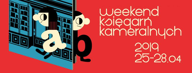tydzień księgarń kameralnych