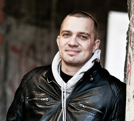 Fot. Aga Krysiuk Łukasz Orbitowski