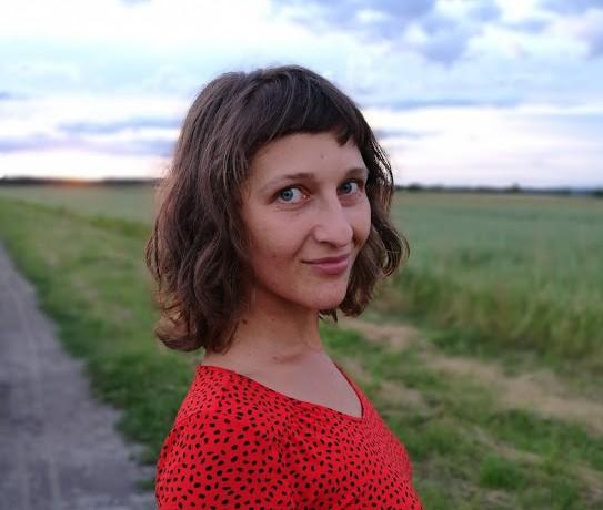 Katarzyna Michalczak