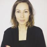 Olga Wiechnik fot. Archiwum autorki