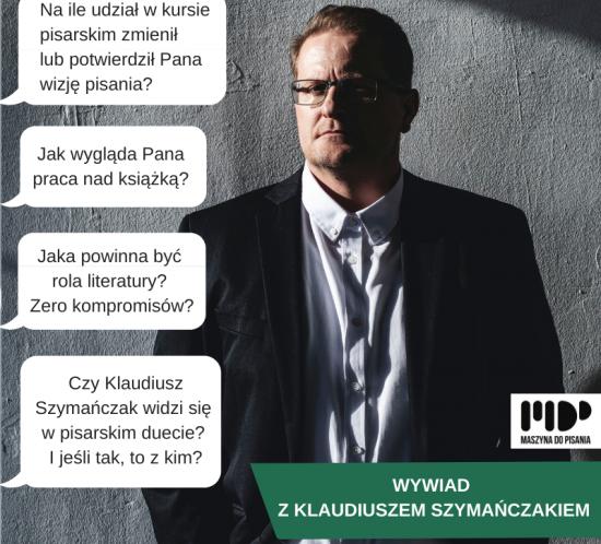 Klaudiusz Szymańczak