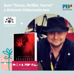 Groza, thriller i horror