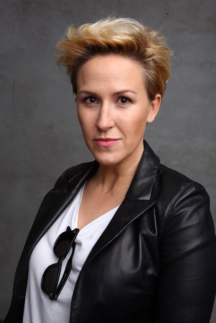 Anna Kazejak
